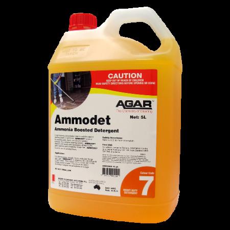 Agar - Ammodet