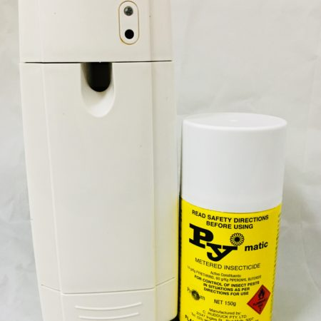 Everyday Supplies Shot Down Odourless Fly Spray